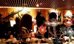 本物最上級の酒池肉林パーティー。パソナ迎賓館 仁風林・ASUKAでバレた!